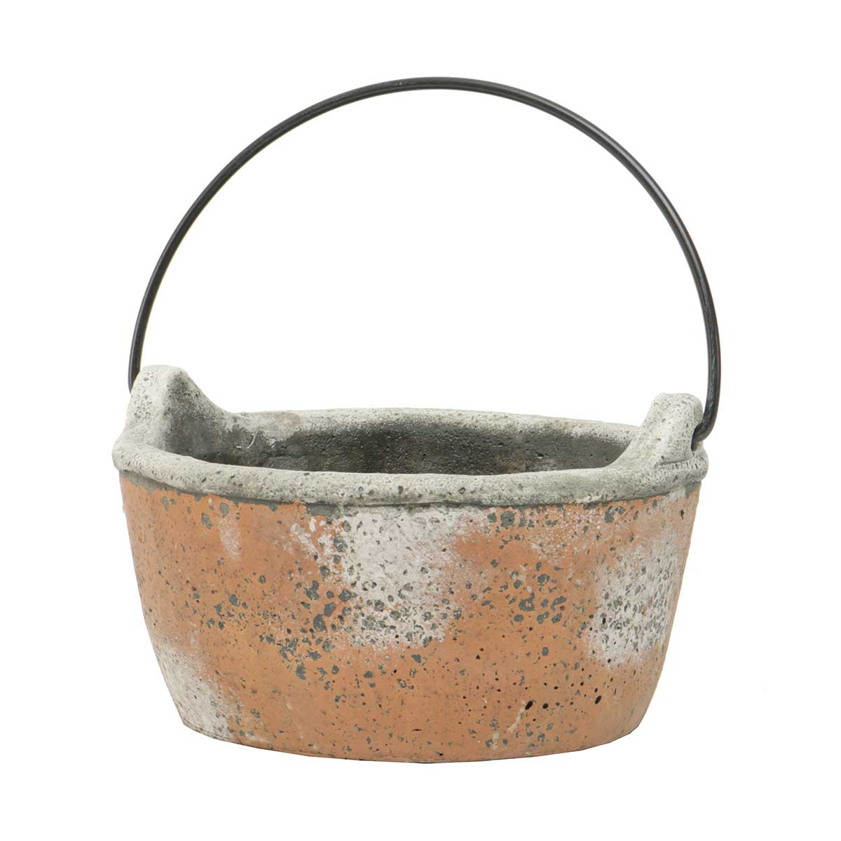 "BUCKET 7""X3.5"" CONCRETE"