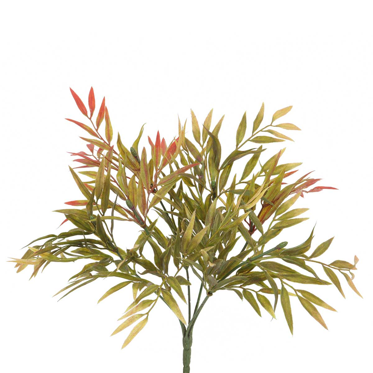 SMILAX LEAF BUSH 13""