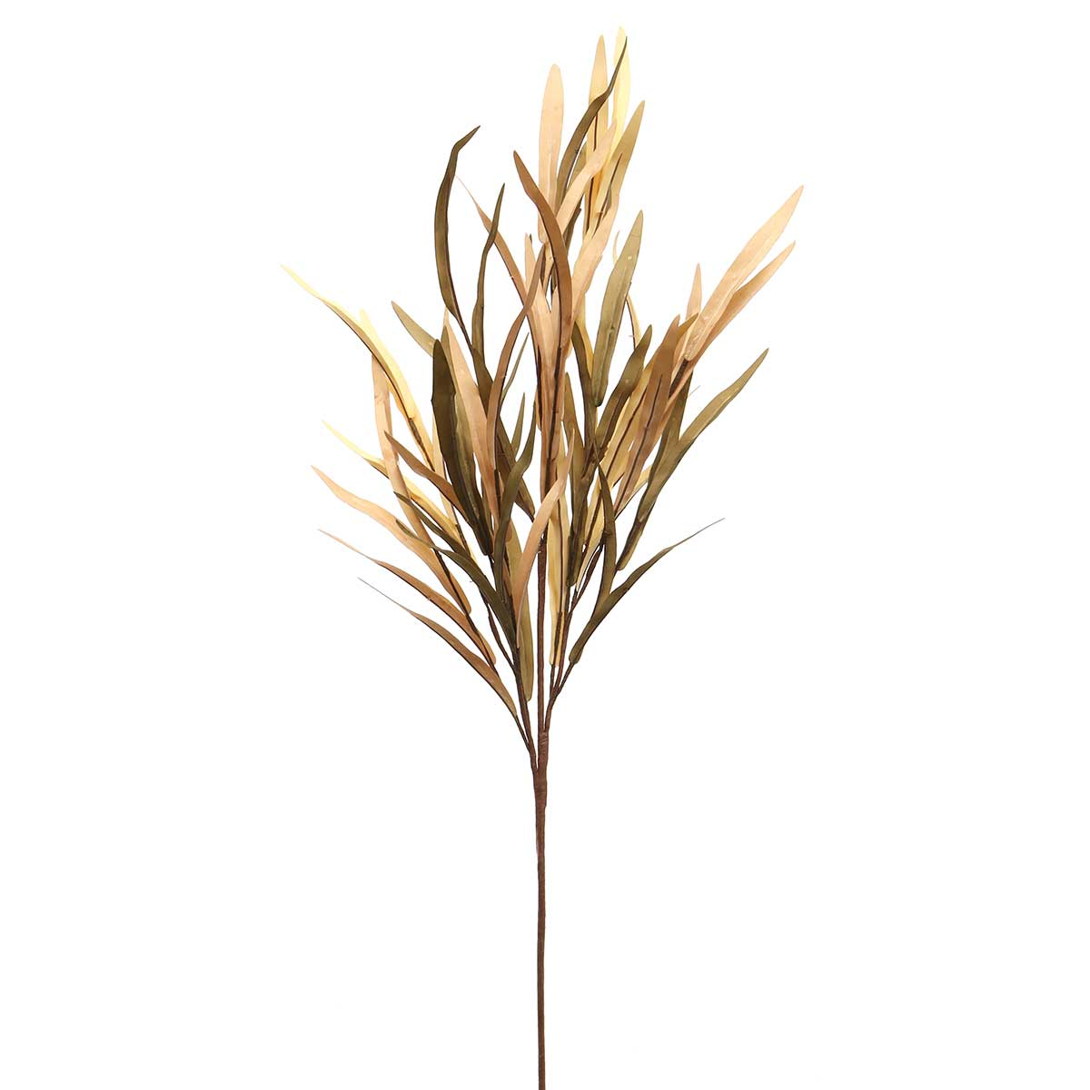 "AUTUMN GRASS SPRAY 12""X38"" -MeraVic Exclusive Design"