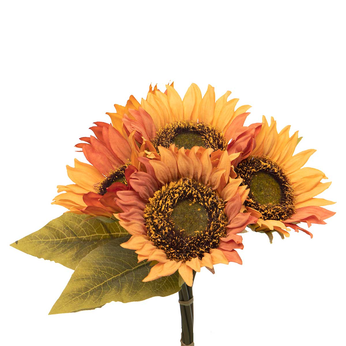 SUNFLOWER BUNDLE OF 5 TIED