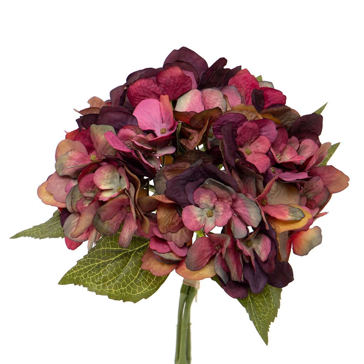 FALL HYDRANGEA BUNDLE OF 3