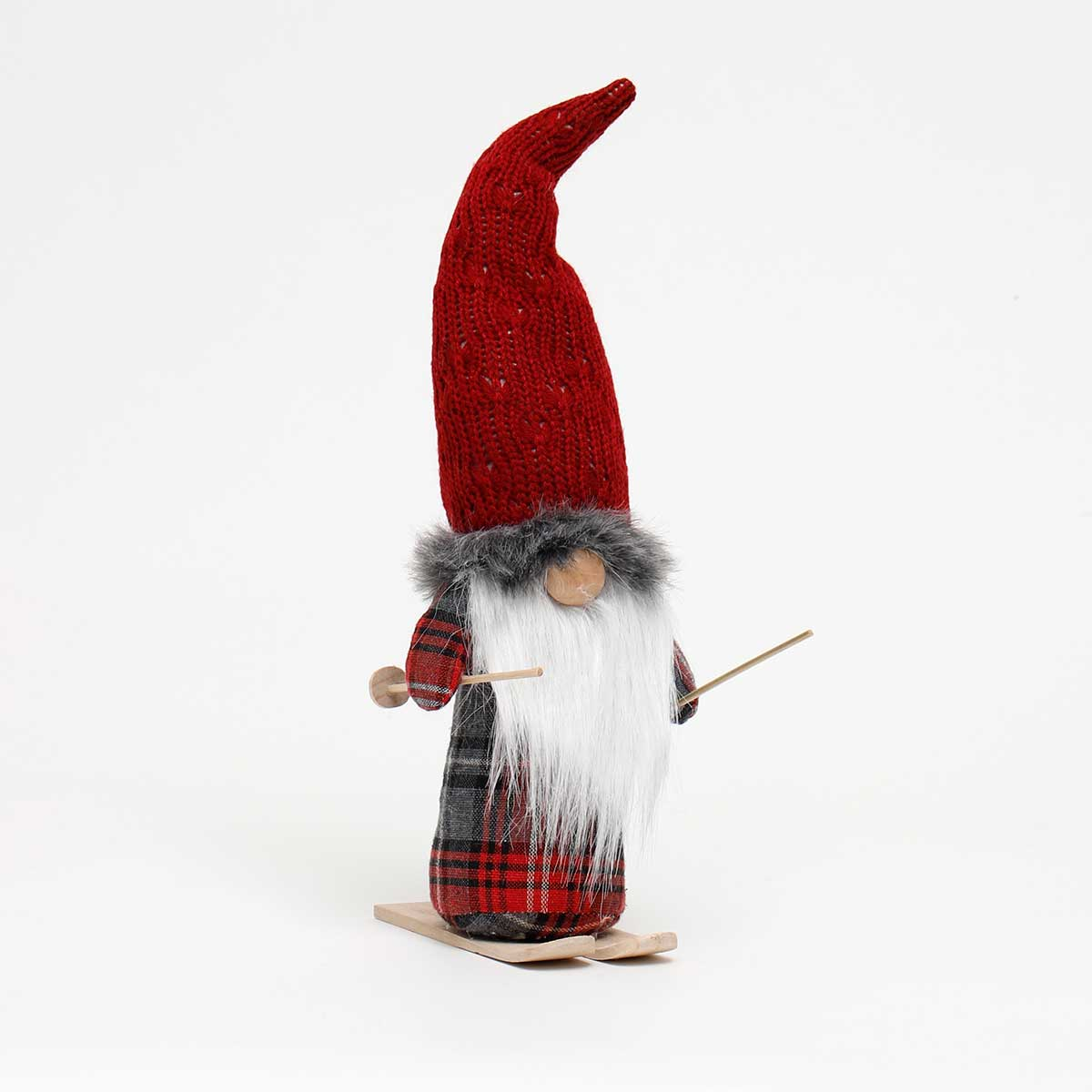 KARL GNOME WITH BU SWEATER HAT,