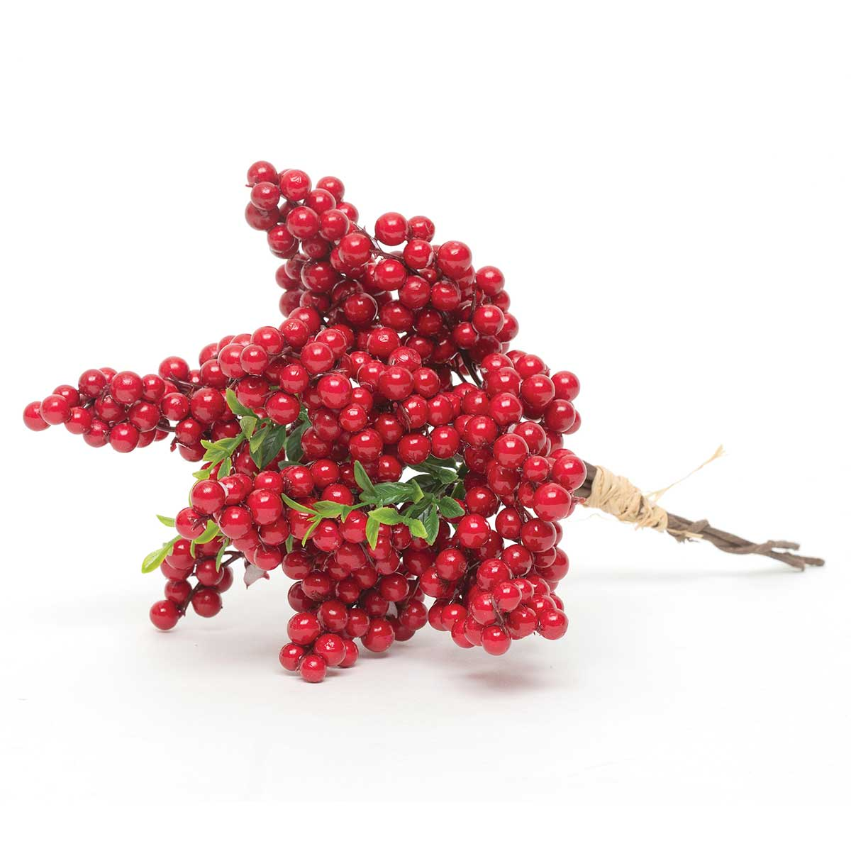 FESTIVE RED BERRY BUNDLE OF 3