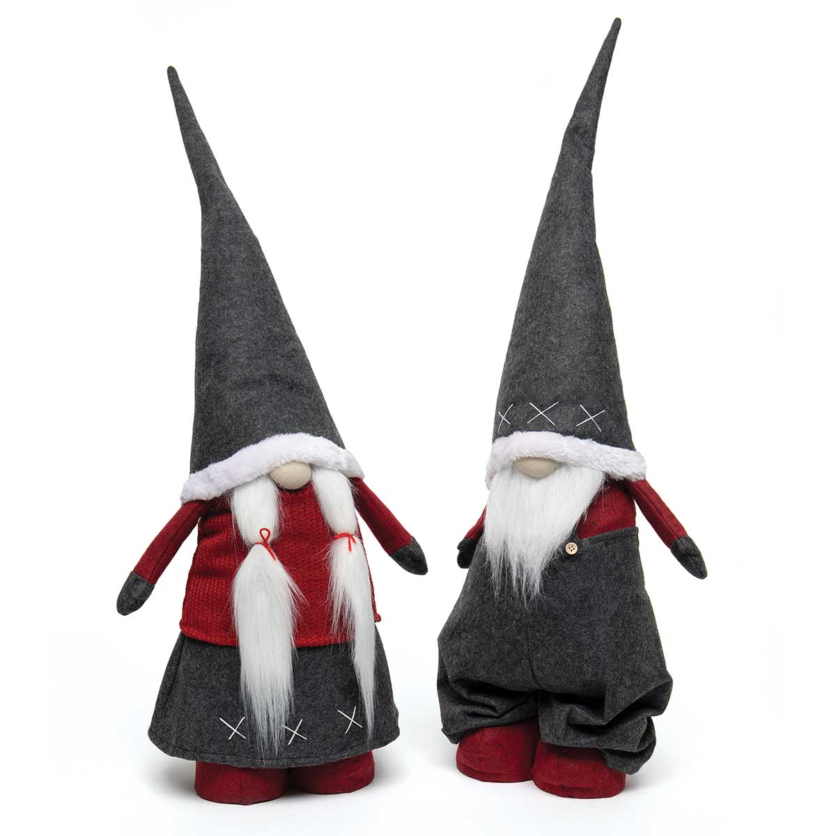 THE SWISS TWINS EXPANDABLE GNOME - I'M EXPANDABLE