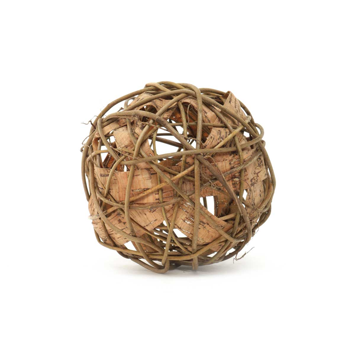 Bark & Twig Ball 5""