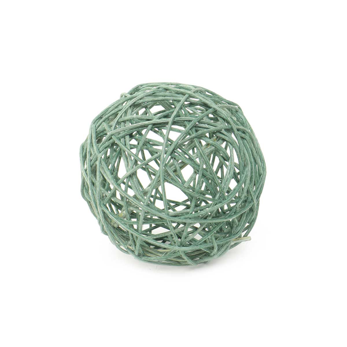 "Twig Ball 5"" Teal"