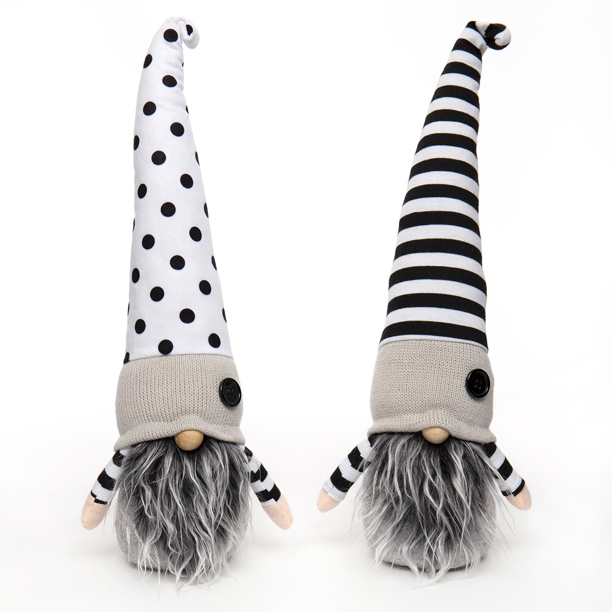 BJORN BOYS GNOME WITH BLACK/WHITE HAT
