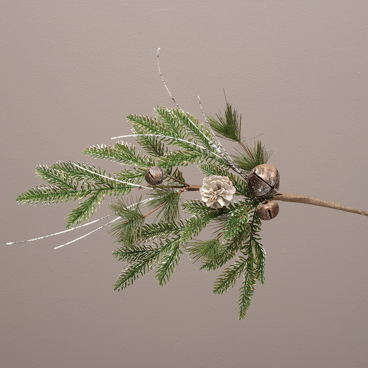 BIRCH & PINE SPRAY WITH JINGLE