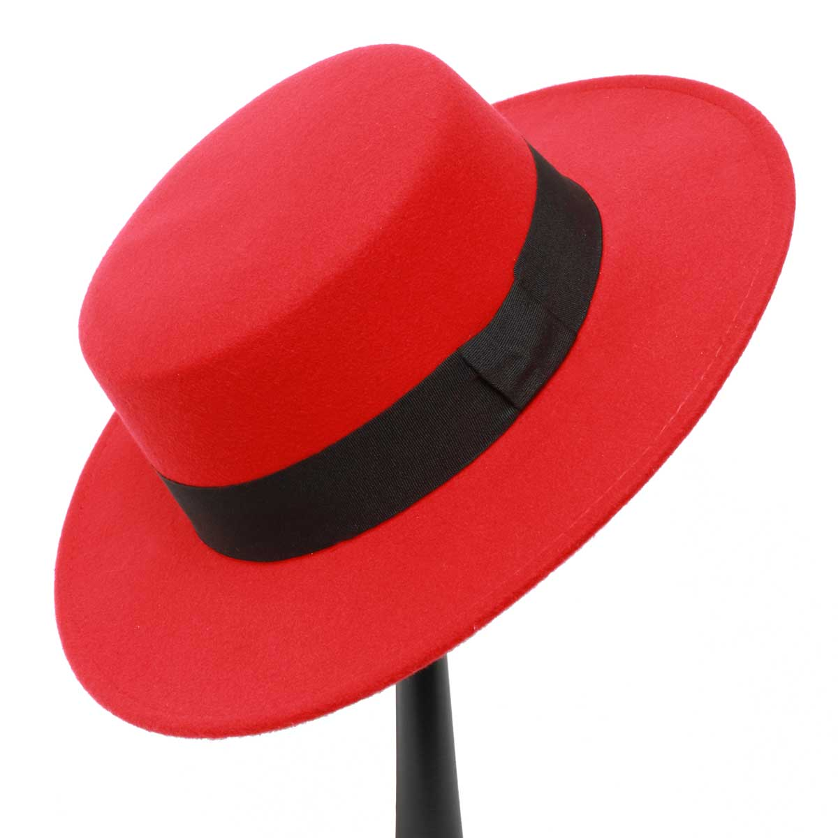 RED GAUCHO HAT 50sp