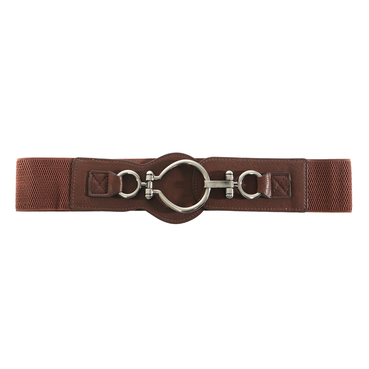 "BROWN 31"" BELT"