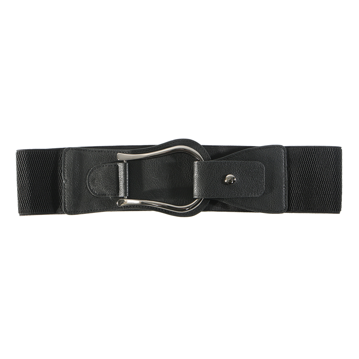 "BLK 31"" SNAP BELT"