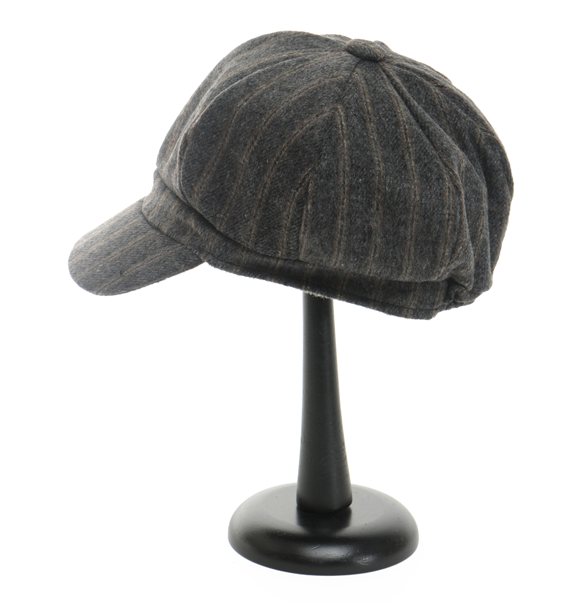 Grey Railroad Cap 50sp